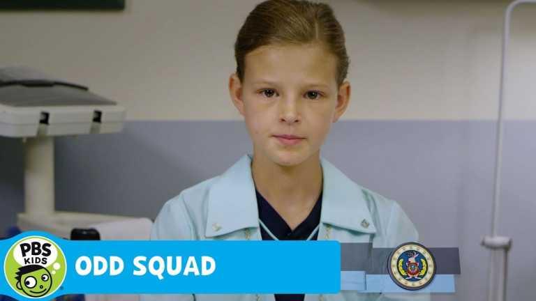 ODD SQUAD | Meet Dr. O | PBS KIDS