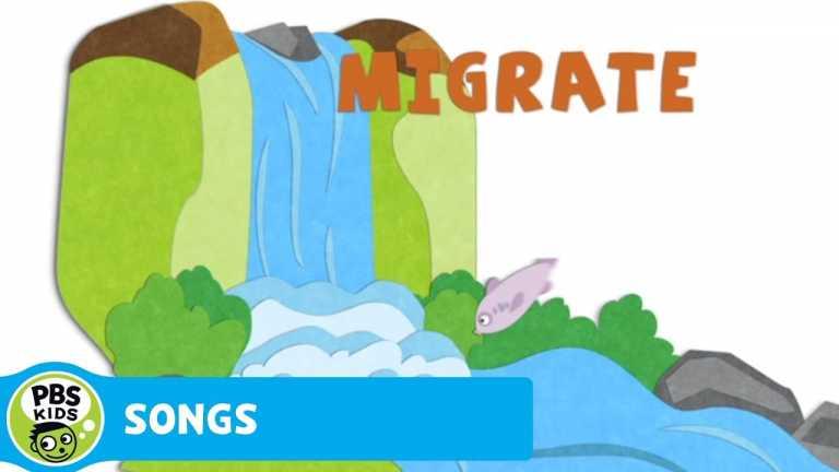SONGS | Hibernate, Migrate | PBS KIDS