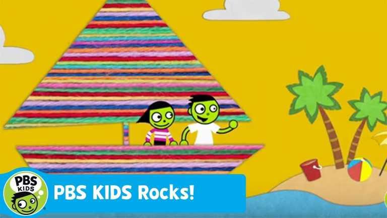 Ozomatli | Nouns | PBS KIDS