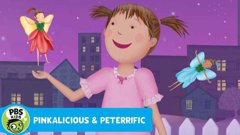 PINKALICIOUS & PETERRIFIC | Pinkalicious & Peterrific Premieres 2/19 on PBS KIDS! | PBS KIDS
