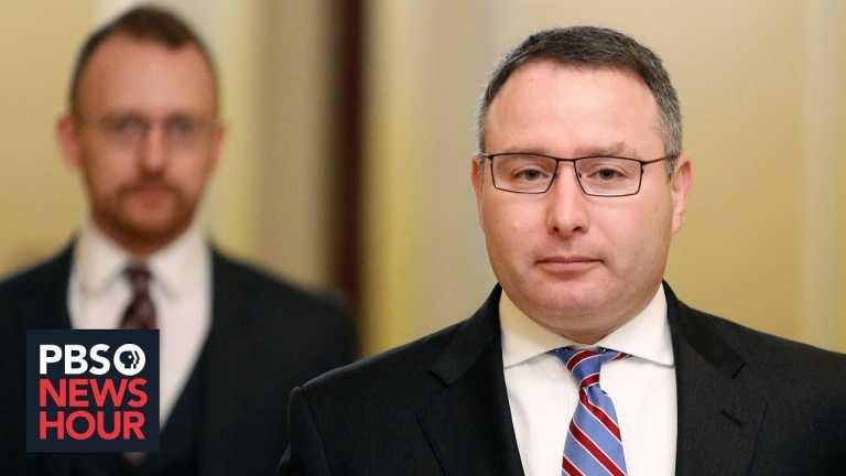 How Mick Mulvaney plays into the Ukraine impeachment inquiry saga