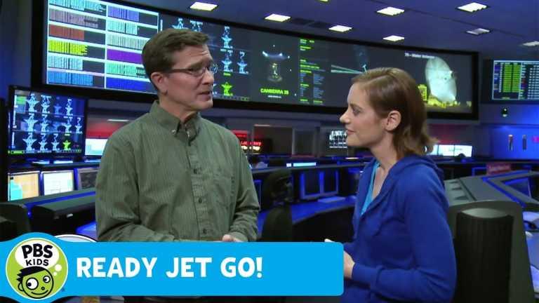 READY JET GO! | Mission Control | PBS KIDS