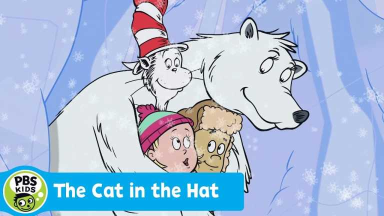 THE CAT IN THE HAT KNOWS A LOT ABOUT THAT | Shelter in the Storm | PBS KIDS
