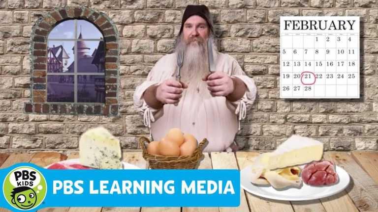 PBS LEARNING MEDIA | Mardi Gras | PBS KIDS