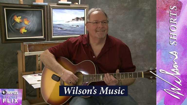 Wilson's Music | Wilson's Shorts | WPBS Short Flix
