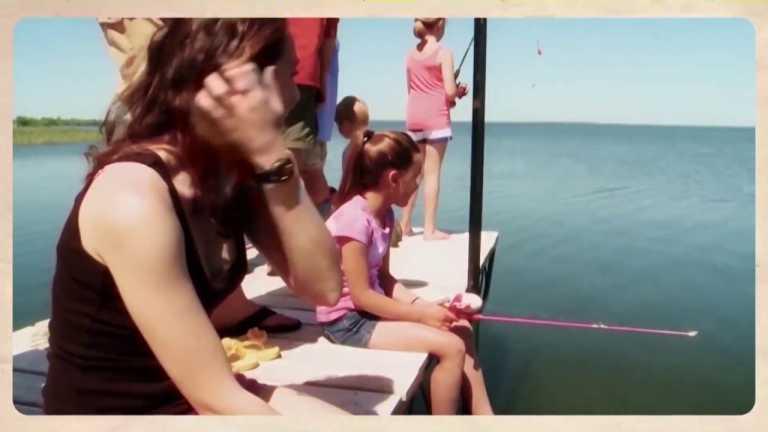 Chaumont Bay Fishing | WPBS Short Flix