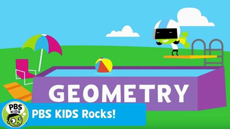 Ozomatli | Geometry | PBS KIDS