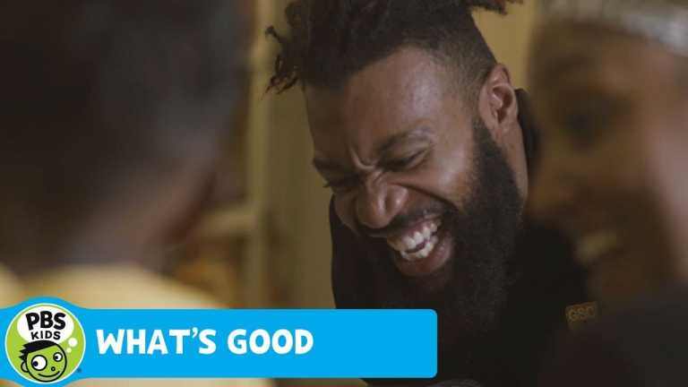WHAT'S GOOD Preview   PBS KIDS for Parents