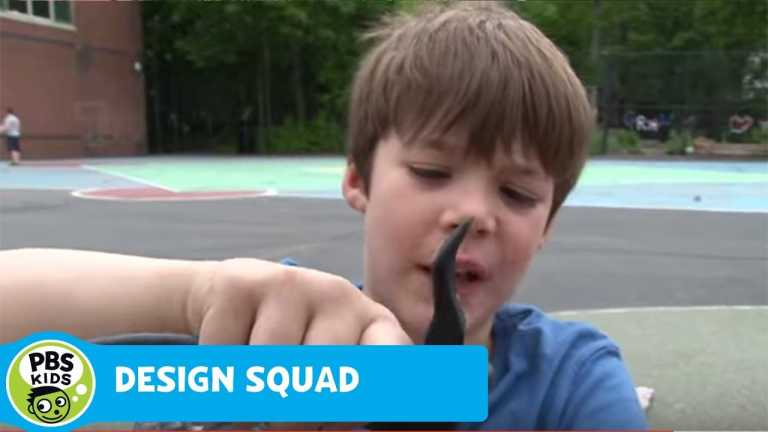 Design Squad | Not Just Lego | PBS KIDS