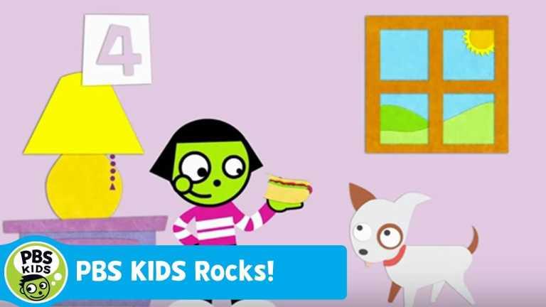 Ozomatli | Five Senses | PBS KIDS