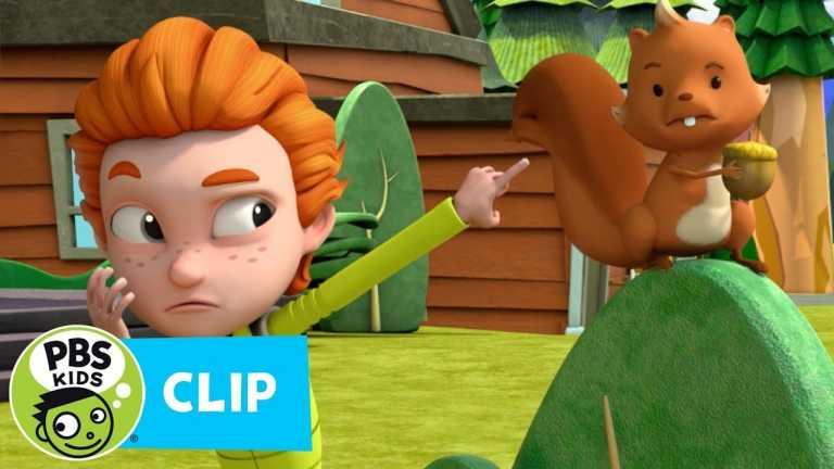 READY JET GO! | Zerk Sees the Earth | PBS KIDS