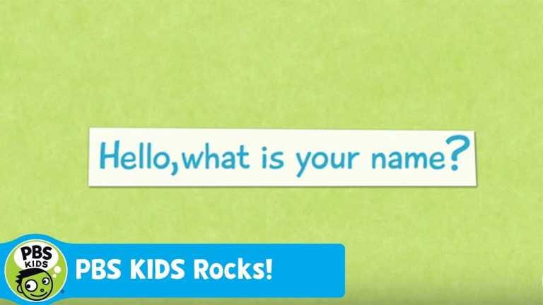 SteveSongs | Punctuation | PBS KIDS