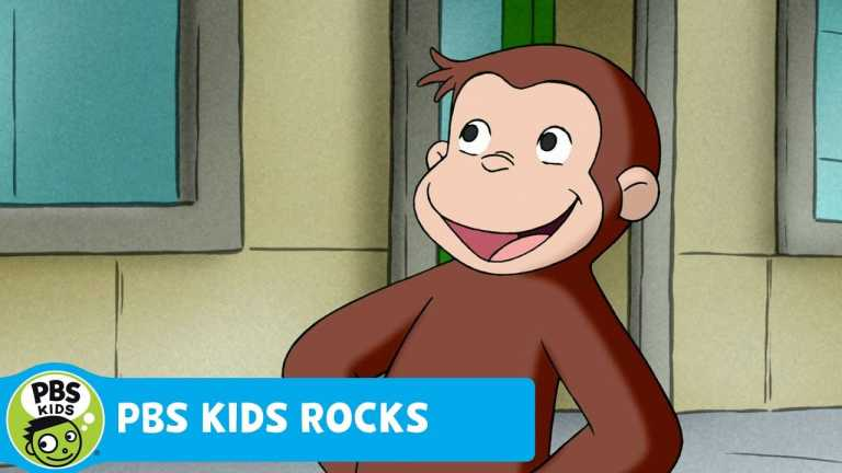They Might Be Giants | Get Up and Go! | PBS KIDS