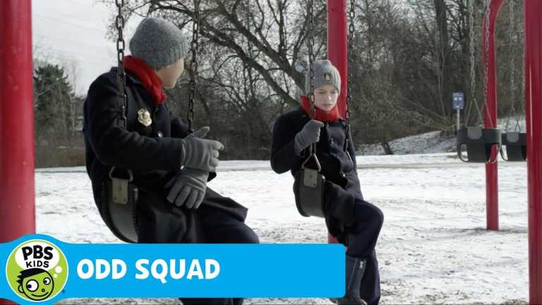 ODD SQUAD | Playgrounds and Trust | PBS KIDS