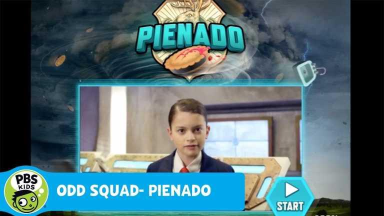 APPS & GAMES   Odd Squad- Pienado   PBS KIDS