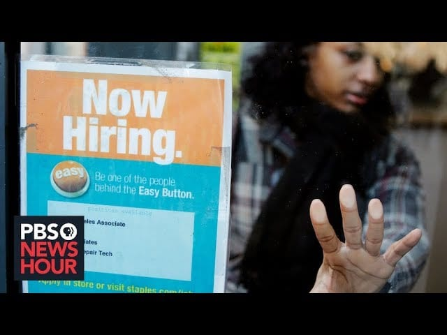 News Wrap: October jobs numbers exceed expectations, despite GM strike