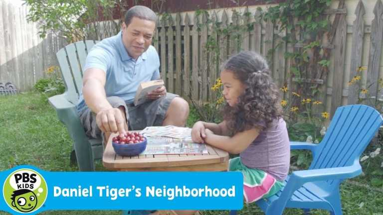 DANIEL TIGER'S NEIGHBORHOOD | You Can Be More Than One Thing | PBS KIDS