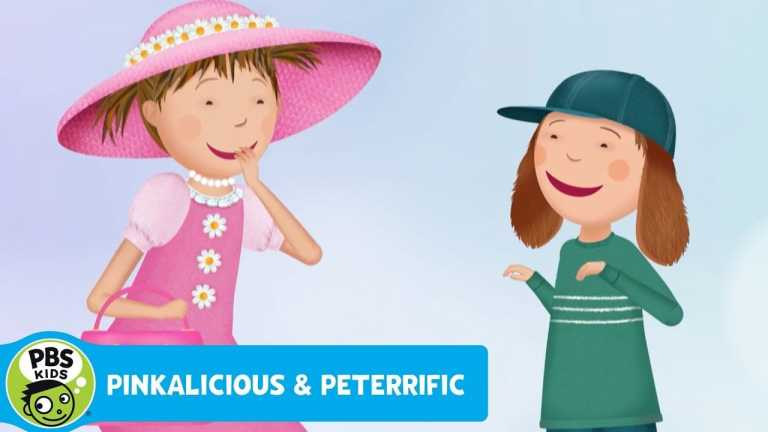 PINKALICIOUS & PETERRIFIC | Peter the Puppy | PBS KIDS