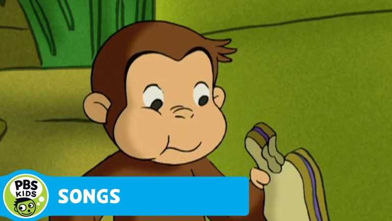 SONGS | What Kind of Eater Are You? Carnivore, Herbivore, or Omnivore? | PBS KIDS