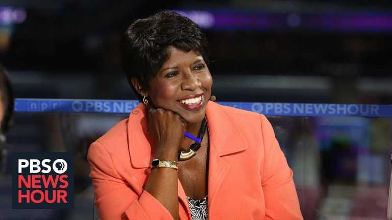 What these young journalists wish they could tell Gwen Ifill