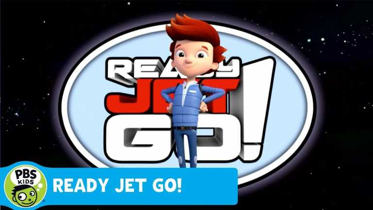 READY JET GO | Premiering Monday, February 15th on PBS KIDS