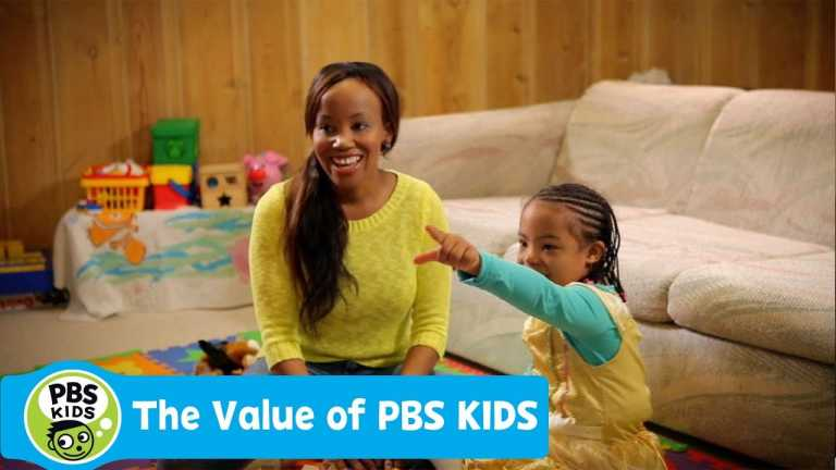 Parent Testimonial | Value of PBS KIDS | PBS KIDS