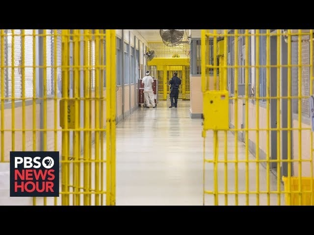 Oklahoma's governor on 2nd chances and reducing mass incarceration