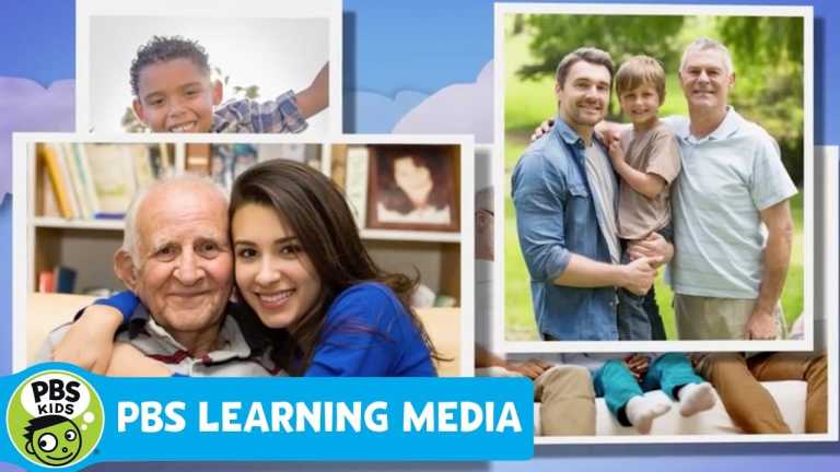 PBS LEARNING MEDIA | Father's Day | PBS KIDS