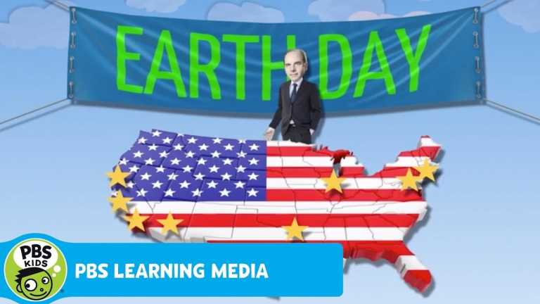 PBS LEARNING MEDIA | Earth Day | PBS KIDS