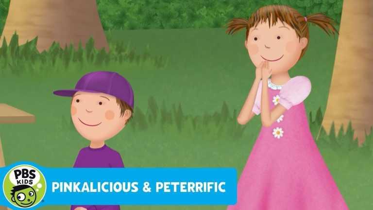 PINKALICIOUS & PETERRIFIC | Watch All New Pinkalicious & Peterrific on Monday, May 14th! | PBS KIDS