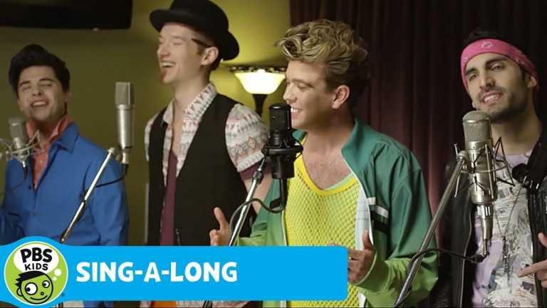 SING-A-LONG | Odd Squad – Take Away Four | PBS KIDS