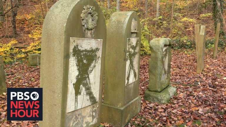 In Denmark, Auschwitz survivors lament the rise of anti-Semitism