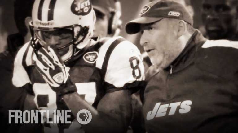 Brain Trauma, the NFL, and Science: League of Denial (Part 3 of 9) | FRONTLINE