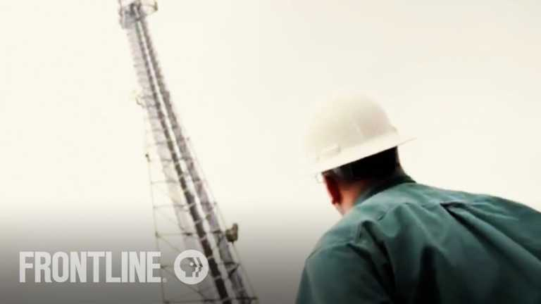 Cell Tower Deaths   Trailer   FRONTLINE   PBS