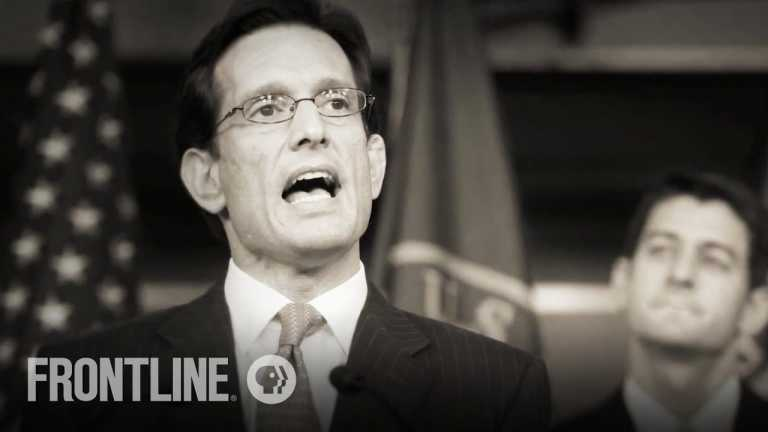 """Eric Cantor's """"Young Guns"""" 