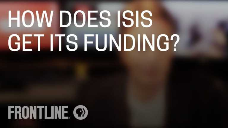 How ISIS is Funded – FRONTLINE Answers Your Questions (Part 1 of 3)