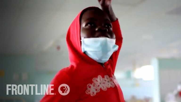 TB SILENT KILLER   Investigating the alarming rise of Tuberculosis