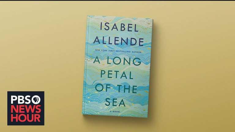 Isabel Allende's newest historical novel tells familiar story of refugee life