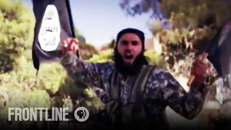THE RISE OF ISIS   How the Brutal Group Rose to Power   FRONTLINE