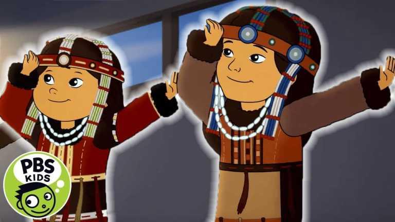 Molly of Denali | The Seal Dance! | PBS KIDS