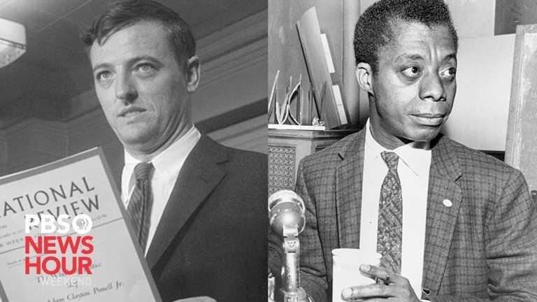 Baldwin-Buckley race debate still resonates 55 years on