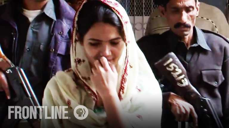 Outlawed in Pakistan | Trailer | FRONTLINE | PBS
