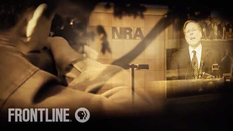 Gunned Down: The Power of the NRA | TRAILER | FRONTLINE