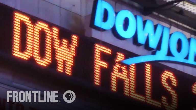 The Retirement Gamble | Trailer | FRONTLINE | PBS