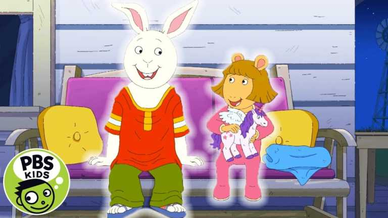 Arthur | Home is Where I Want to Be! | PBS KIDS