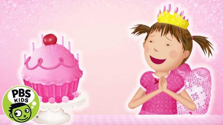 Pinkalicious & Peterrific | 💝Pinka-Perfect Birthday Party! 🎀| PBS KIDS