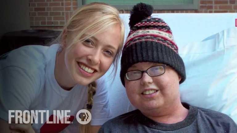 Troy Stulen's Story: A FRONTLINE Exclusive