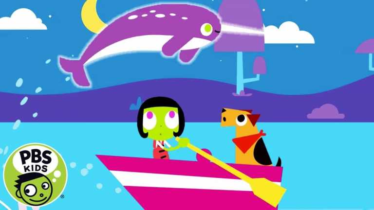 Hand Washing Song | 🚣♂️ Row Row Row Your Boat! | PBS KIDS