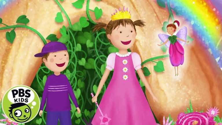 Pinkalicious and Peterrific | 🧚🧚♂️Finding Fairyland! | PBS KIDS