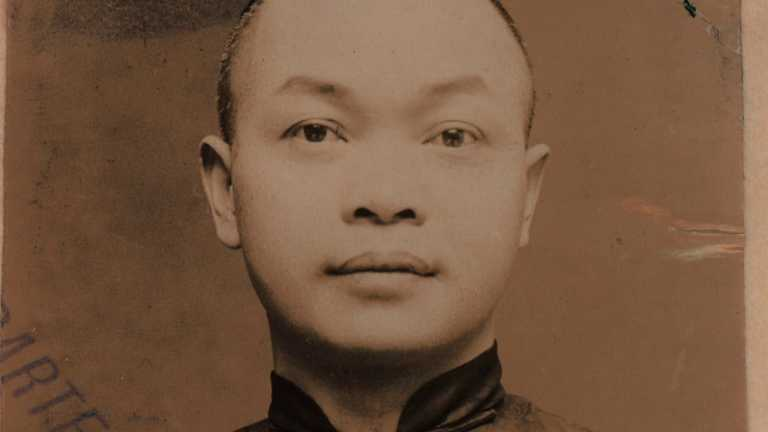United States v. Wong Kim Ark   The Chinese Exclusion Act
